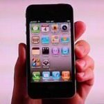New iPhone 4 Battery Focused Commercial: Video