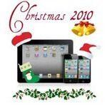 Apple Christmas 2010 Sales: iPhone vs iPad