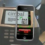 Cimbal Turns Your Phone into An Electronic Payment Tool: Video