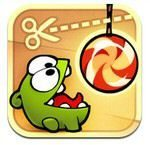 Cut The Rope iOS Game Updated