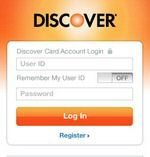 Discover Mobile App for iPhone