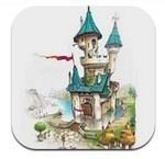 Isla Dragon Game for iPhone