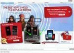 Verizon Holiday Gift Ideas Promos Droid 2 Global