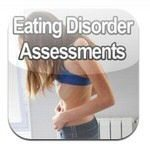 Eating Disorder Assessments App for iOS Devices