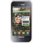Best Buy Black Friday 2010 Deals: Verizon Samsung Fascinate White