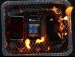 iPhone 4,  HTC Surround, T-Mobile G2 BBQ: Video