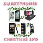 Save Money on New Smartphones for Christmas 2010