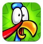 Turkey Blast: Reloaded iPhone Game for Thanksgiving