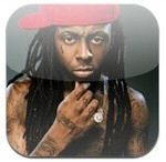 Lil Wayne Fortune Teller App for iPhone