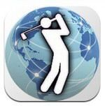 World Golf Courses App for iPhone
