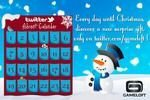 iPhone, Android, Free Games Advent Calendar from Gameloft