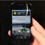 Android 2.3 Gingerbread Nexus S Tour Video