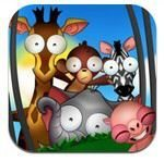 iPhone Disney Tapulous Zoo Rescue Game Released