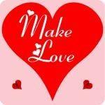 Valentine's Day 2011 iOS App- Make Love Note