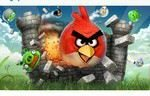 Angry Birds Hits Top Slot on New Mac App Store
