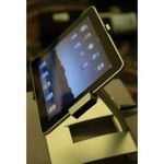 Apple iPad Accessories: Mophie PowerStand: Video