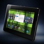 BlackBerry PlayBook Can Tether with BlackBerry Smartphones