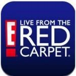 Live From the Red Carpet App: Oscar Winners 2011