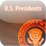 U.S. Presidents List iOS App Great for Kids