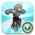 Flick Ninjas Mobile Game for iPhone