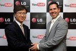 LG and YouTube Team to Deliver 3D Video Uploads