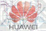London Underground Mobile Phone Coverage Free from Huawei