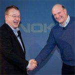 Nokia Joins Microsoft, Windows Phone 7 on Future Devices