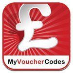 MyVoucherCodes Moneysaving App for iOS and Android Devices