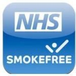 NHS No Smoking Day iOS App- I Want To Quit!