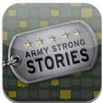 The U.S Army Strong Stories App- Soldier Blog