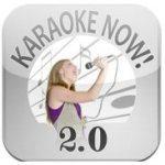 Top Party Songs Karaoke Style iOS iPhone App
