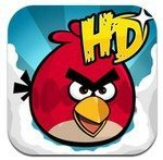 Angry Birds HD Apple iPad Users Annoyed With Adverts