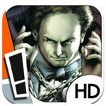 Harry Houdini Facts & Life: Top Two iPhone / iPad Apps