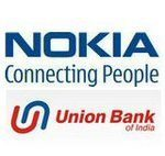 Nokia Union Bank Money Initiative Launched in India