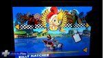 iPhone Game Sonic and SEGA All Stars Racing, Hands On Video