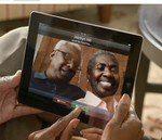 Apple iPad 2 Gets Spoofed: Video