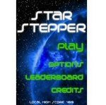 Star Stepper Windows Phone 7 Game Now Available