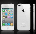 White iPhone Available In Spring Confirms Schiller