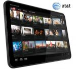 Motorola Xoom Tablet for AT&T FCC Filing