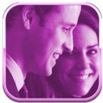 William and Kate The Royal Wedding Celebration App