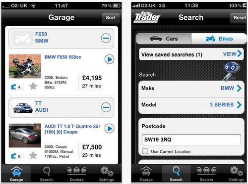 Autotrader App For Iphone