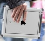 Apple iPad 2 Accessories: Quirky Fender Bumper: Video