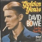 David Bowie Golden Years Album Coming as iOS App