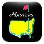Masters 2011 Golf Tournament iOS App: Leaderboard