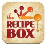 The Recipe Box iOS App for iPad: Your Kitchen Companion