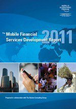 Mobile Financial Services Not Adopted Globally