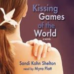 Kissing Games iOS App World Audio Book