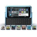 Nokia E7 Special Edition Blue Including Premium Apps
