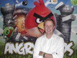 Angry Birds Developer Looking For IPO