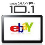 Samsung Galaxy Tab 10.1 Limited Edition Offered on eBay Already